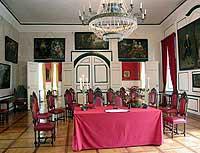 Bild zum Artikel: Fürstliche Hochzeit im Schloss Hohenlimburg
