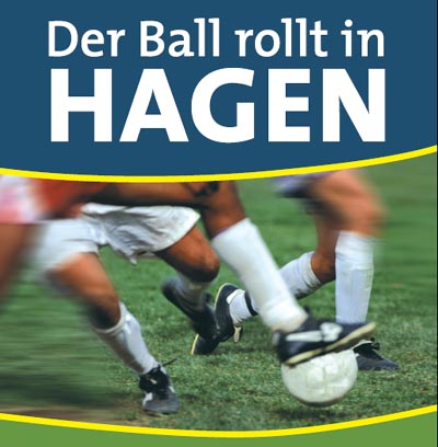 Bild zum Artikel: Mannschaften aus fünf Nationen beim U-19-Turnier in Hagen