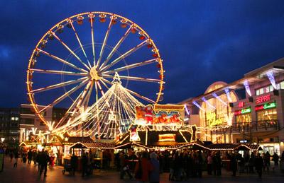 Bild zum Artikel: Weihnachtsmarkt 2006, wie wars? - Weihnachtsmarkt 2007, wie wirds?