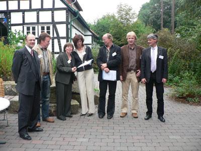Bild zum Artikel: Qualifizierte Abschlüsse für Mitarbeiter in der Erziehungshilfe in Hagen