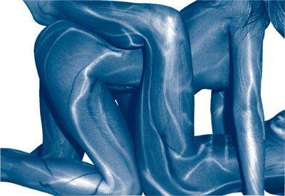 Bild zum Artikel: Kunst Stelle Hagen sucht Mutige für Körperkunst