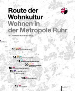 Bild zum Artikel: Route der Wohnkultur - Katalog erschienen