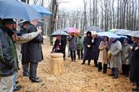 Bild zum Artikel: RuheForst Philippshöhe Hagen offiziell eingeweiht