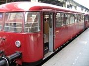 Bild zum Artikel: Eisenbahn-Nostalgie pur