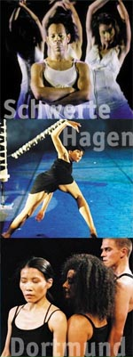 Bild zum Artikel: TanzSPUR führt über Hagen und Schwerte nach Dortmund