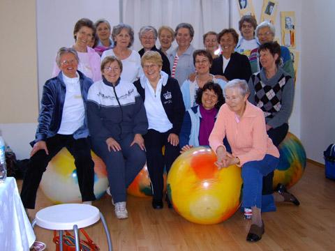 Bild zum Artikel: SSB richtet Wohlfühltag für Frauen aus