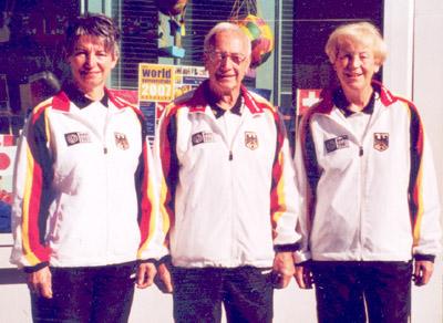 Bild zum Artikel: Hagener bei Weltgymnaestrada in Österreich gefeiert