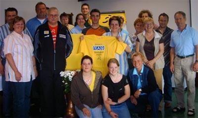 Bild zum Artikel: Sportjugend stimmt Fachschaftsleiter auf Ruhrolympiade ein