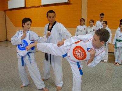 Bild zum Artikel: Ruhrolympiade vor entscheidender Phase