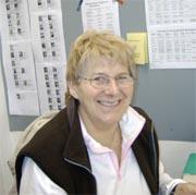 Bild zum Artikel: SSB-Seniorenbeauftragte Ursula Werkmüller wird 70