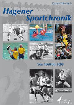 Bild zum Artikel: Hagener Sportchronik - Von 1860 bis 2009