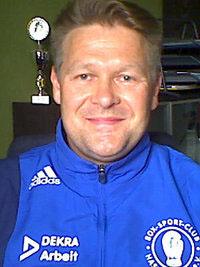 Bild zum Artikel: BSC Haspe verpflichet neuen Technik Trainer