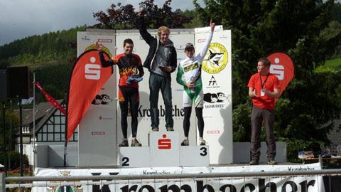 Bild zum Artikel: 2 Aylienz starten beim 3-Stunden Rennen in Saalhausen