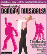Veranstaltung für Musical Fans - The Magic Night of Dancing Musicals