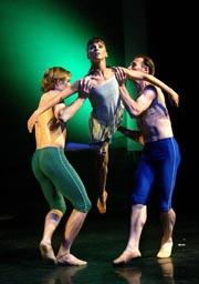 Bild zum Artikel: Hagen tanzt am ersten Advent!