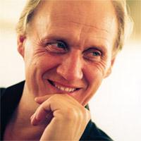 Bild zum Artikel: Herman van Veen - Im Augenblick