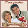 Cover Herz gewinnt von Marianne & Michael