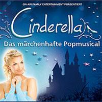 Bild zum Artikel: Cinderella