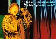 Bild zum Artikel: Stadthalle Hagen - Der Zauberlehrling von Goethe