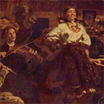 Die Oper der Zarewitsch im Theater Hagen