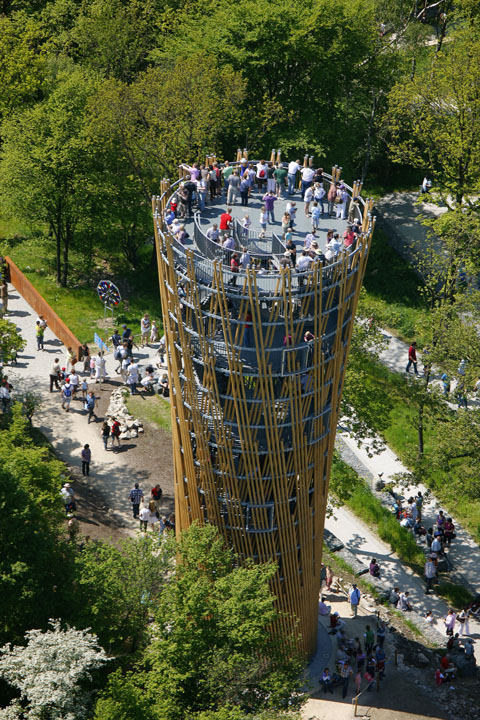 Bild zum Artikel: LGS Hemer zählt 318081 Besucher