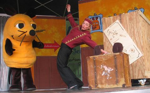 Bild zum Artikel: WDR-Studiofest Siegen auf der Landesgartenschau Hemer