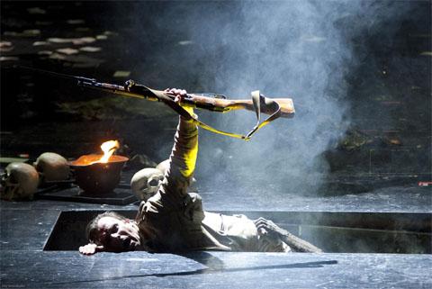"""Bild zum Artikel: Theater Hagen präsentiert den """"Freischütz"""" auf der LGS-Hemer"""