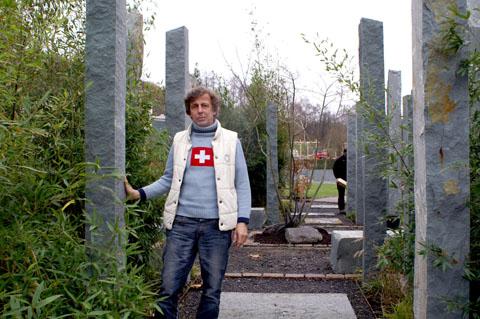 """Bild zum Artikel: """"Asiatisches Flair"""" bei der Landesgartenschau 2010"""
