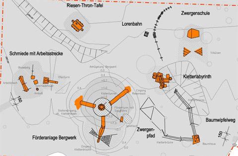 Bild zum Artikel: LGS-Hemer: Interview zum Waldspielplatz Zwergengold