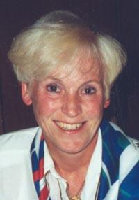 Portrait Doris Grosse-Benne-Effey