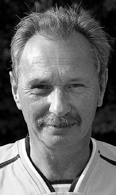 Bild zum Artikel: VfL Eintracht trauert um Wolfgang Seibel