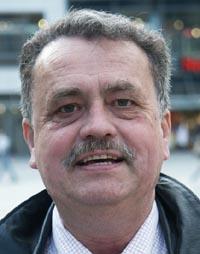 Bild zum Artikel: Jahreshauptversammlung beim VfL Eintracht Hagen - Walter Biermann kandidiert nicht mehr