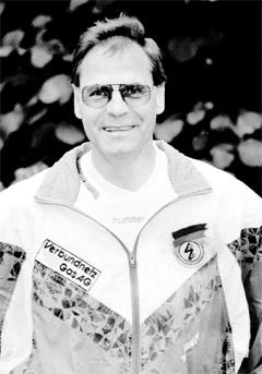 Bild zum Artikel: VfL Eintracht Urgestein Gustl Wilke wird 65