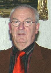 Bild zum Artikel: Alwin Wiggershaus verstorben