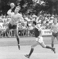 Bild zum Artikel: Bernd Lückel vollendet das 60. Lebensjahr