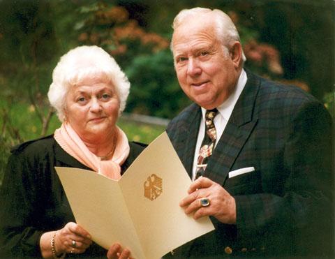 Bild zum Artikel: Kämpferin gegen die Hoffnungslosigkeit: Inge Sichelschmidt verstarb mit 83 Jahren
