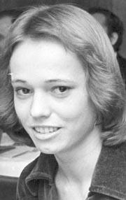 Bild zum Artikel: Inge Sichelschmidt vollendet das 80. Lebensjahr