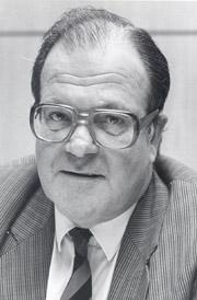 Bild zum Artikel: Karl-Heinz Zündorf vollendet das 80. Lebensjahr
