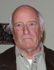 Bild zum Artikel: Paul-Heinz Beeker wird 70