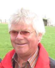 Bild zum Artikel: Rolf Ashauer wird 70