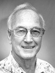 Bild zum Artikel: Walter Effey vollendet das 80. Lebensjahr