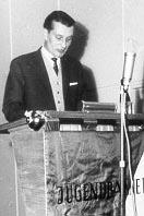 Bild zum Artikel: Werner Weuster feiert am Samstag seinen 80. Geburtstag