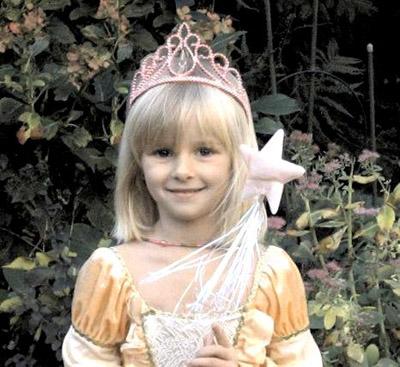 Bild zum Artikel: Kleine Prinzessinnen im Wasserschloss Werdringen