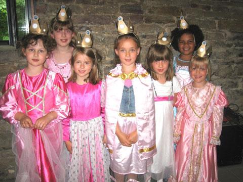 Bild zum Artikel: Museum für Ur- und Frühgeschichte bietet spannende Kinderprogramme im Advent