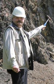 Bild zum Artikel: Fossilien Seminar
