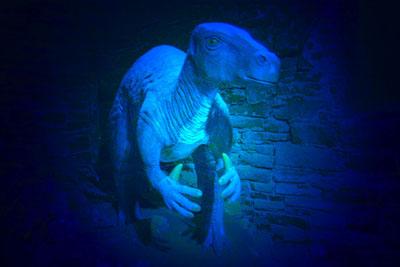 Bild zum Artikel: Nachts im Museum