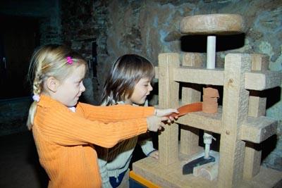 Bild zum Artikel: Weihnachten in der Steinzeit