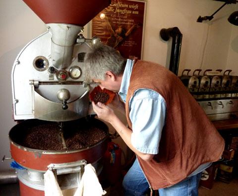 """Bild zum Artikel: """"Tag des Kaffees"""" im LWL-Freilichtmuseum Hagen"""