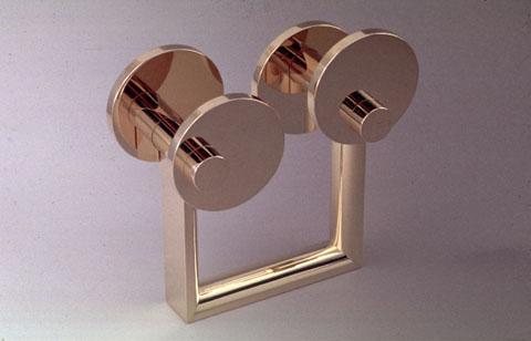 Bild zum Artikel: 50 Meisterstücke - 50 Jahre Goldschmiedekunst