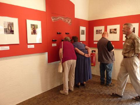 """Bild zum Artikel: Fotoausstellung: """"Mein Freilichtmuseum!"""""""